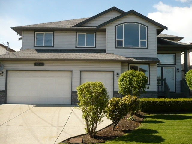 20273 KENT STREET - Southwest Maple Ridge House/Single Family for sale, 5 Bedrooms (R2359412) #1