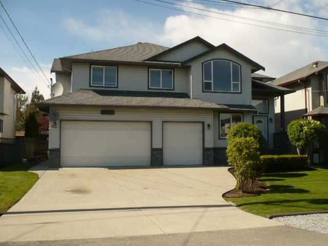 20273 KENT STREET - Southwest Maple Ridge House/Single Family for sale, 5 Bedrooms (R2359412) #2