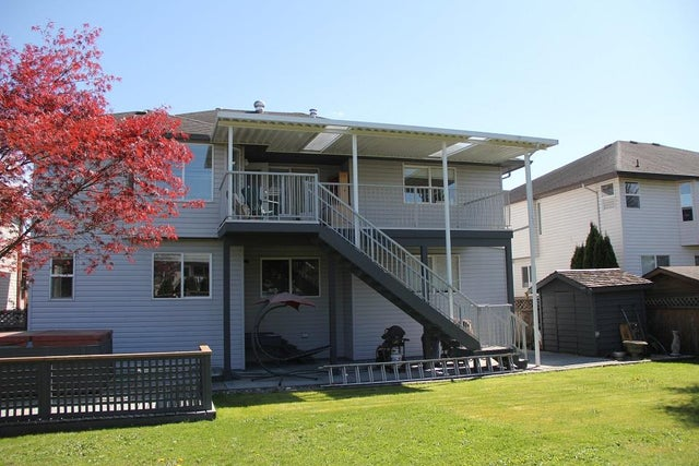 20273 KENT STREET - Southwest Maple Ridge House/Single Family for sale, 5 Bedrooms (R2359412) #4